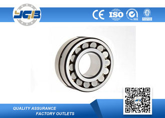 Fag Spherical Roller Bearing 22207 E Untuk Railway Vehicle Axle Low Friction