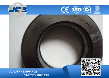 FAG Groove Race Thrust Ball Bearing 51108 60mm Buka 90 Derajat Sudut Kontak