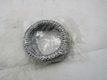 Cina GCr15 Caged Needle Bearing Single Row AXK 90120 Thrust Roller Bearing pemasok